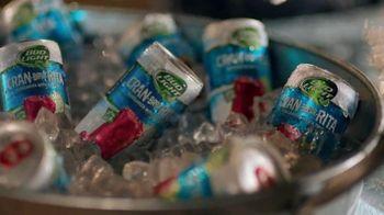 Bud Light Lime Cran-Brrr-Rita TV Spot