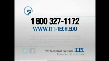 ITT Technical Institute Scholarship TV Spot, 'John Carter' - Thumbnail 10