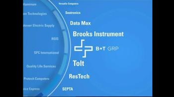 ITT Technical Institute Scholarship TV Spot, 'John Carter' - Thumbnail 4