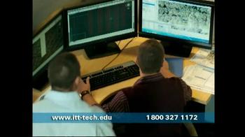 ITT Technical Institute Scholarship TV Spot, 'John Carter' - Thumbnail 5