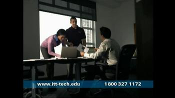 ITT Technical Institute Scholarship TV Spot, 'John Carter' - Thumbnail 8
