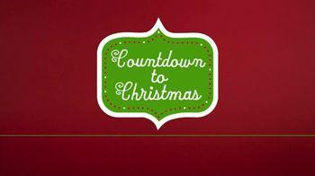Hallmark Channel The Heart of Christmas TV Spot
