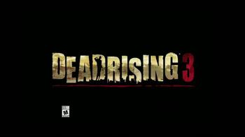 Dead Rising 3 TV Spot, 'Estar a la Altura' [Spanish] - Thumbnail 10