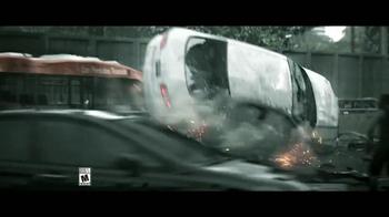 Dead Rising 3 TV Spot, 'Estar a la Altura' [Spanish] - Thumbnail 2