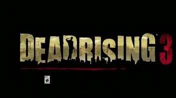 Dead Rising 3 TV Spot, 'Estar a la Altura' [Spanish] - Thumbnail 9