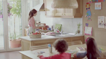 Goya Frijoles Pintos TV Spot, 'Levantador de Pesas' [Spanish] - Thumbnail 1