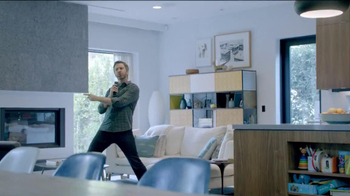 VIZIO M-Series Smart TV with Pandora Radio TV Spot, 'My Station' - Thumbnail 1