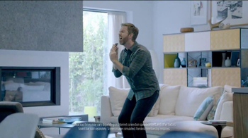 VIZIO M-Series Smart TV with Pandora Radio TV Spot, 'My Station' - Thumbnail 3