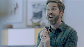 VIZIO M-Series Smart TV with Pandora Radio TV Spot, 'My Station'