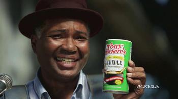 Tony Chachere's Creole Seasoning TV Spot , 'Way of Life' - Thumbnail 10