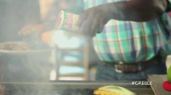 Tony Chachere's Creole Seasoning TV Spot , 'Way of Life' - Thumbnail 2