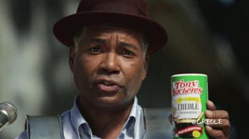 Tony Chachere's Creole Seasoning TV Spot , 'Way of Life'