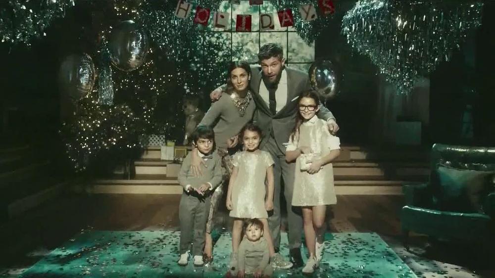 Mastercard MasterPass TV Commercial, 'Happy Holidays'