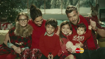 MasterCard MasterPass TV Spot, 'Happy Holidays' - Thumbnail 2