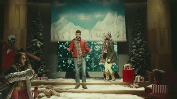MasterCard MasterPass TV Spot, 'Happy Holidays' - Thumbnail 6