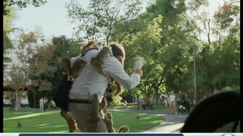 DIRECTV TV Spot, 'Attack of the Squirrels' - Thumbnail 9