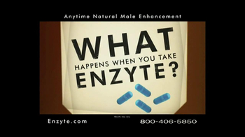 Enzyte TV Spot, 'What Happens' - Thumbnail 2