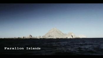 Oceana TV Spot,'Great White Sharks' Featuring January Jones - Thumbnail 4