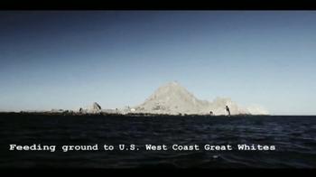 Oceana TV Spot,'Great White Sharks' Featuring January Jones - Thumbnail 5