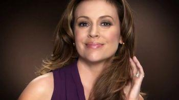 Wen Hair Care By Chaz Dean TV Spot Fearing Alyssa Milano