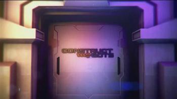 Transformers ConstructBots TV Spot - Thumbnail 1