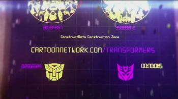Transformers ConstructBots TV Spot - Thumbnail 9