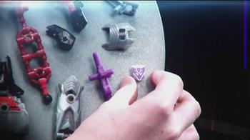 Transformers ConstructBots TV Spot - Thumbnail 6
