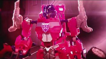 Transformers ConstructBots TV Spot - Thumbnail 7