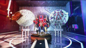 Transformers ConstructBots TV Spot - Thumbnail 8