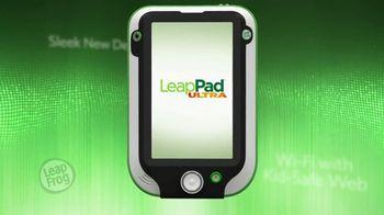 Leap Frog LeapPad TV Spot