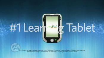 Leap Frog LeapPad TV Spot - Thumbnail 1