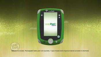 Leap Frog LeapPad TV Spot - Thumbnail 3