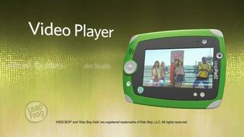 Leap Frog LeapPad TV Spot - Thumbnail 4