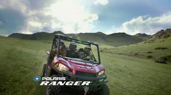 Polaris Holiday Sales Event TV Spot, 'New Standard' - Thumbnail 1