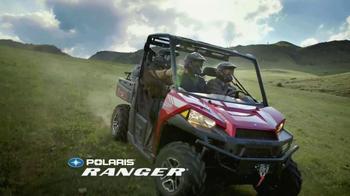Polaris Holiday Sales Event TV Spot, 'New Standard' - Thumbnail 2