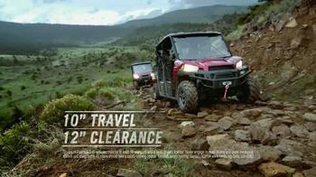 Polaris Holiday Sales Event TV Spot, 'New Standard' - Thumbnail 4