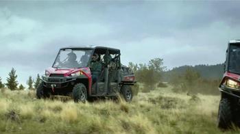 Polaris Holiday Sales Event TV Spot, 'New Standard' - Thumbnail 9