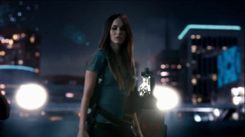 Call of Duty: Ghosts TV Spot, 'Live Until I Die' Featuring Megan Fox - Thumbnail 5