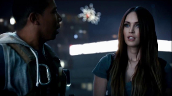 Call of Duty: Ghosts TV Spot, 'Live Until I Die' Featuring Megan Fox - Thumbnail 6