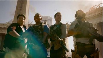 Call of Duty: Ghosts TV Spot, 'Live Until I Die' Featuring Megan Fox - 1017 commercial airings