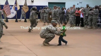 Walmart TV Spot, 'Careers with a Mission' - Thumbnail 3