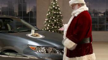 2014 Lincoln MKZ Hybrid TV Spot, 'Best Hybrid' - Thumbnail 8