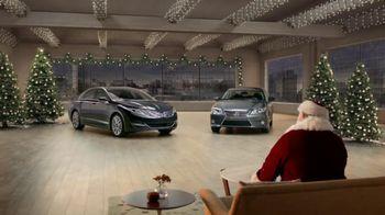 2014 Lincoln MKZ Hybrid TV Spot, 'Best Hybrid'