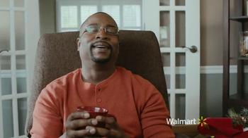 Walmart TV Spot, 'Christmas Feelings' - Thumbnail 4