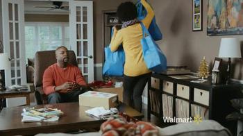 Walmart TV Spot, 'Christmas Feelings' - 875 commercial airings