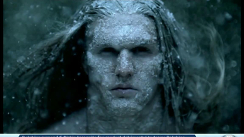 Gillette Fusion ProGlide TV Spot, 'Conditions' Featuring Clay Matthews - Thumbnail 1