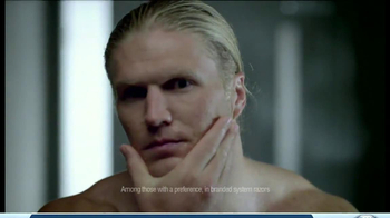 Gillette Fusion ProGlide TV Spot, 'Conditions' Featuring Clay Matthews - Thumbnail 10