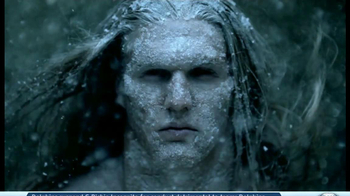 Gillette Fusion ProGlide TV Spot, 'Conditions' Featuring Clay Matthews - Thumbnail 2