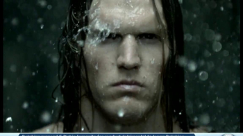 Gillette Fusion ProGlide TV Spot, 'Conditions' Featuring Clay Matthews - Thumbnail 3