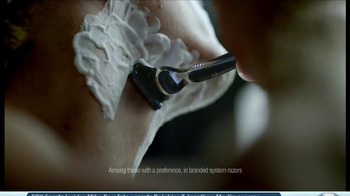 Gillette Fusion ProGlide TV Spot, 'Conditions' Featuring Clay Matthews - Thumbnail 9